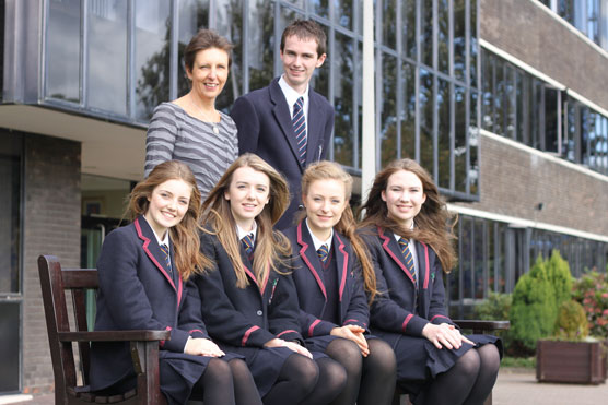Wallace joint 1st in belfast telegraph gcse league table - University league tables french ...