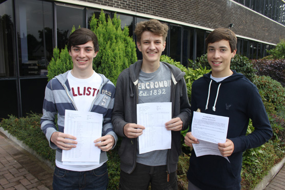 gcse results 2013 025