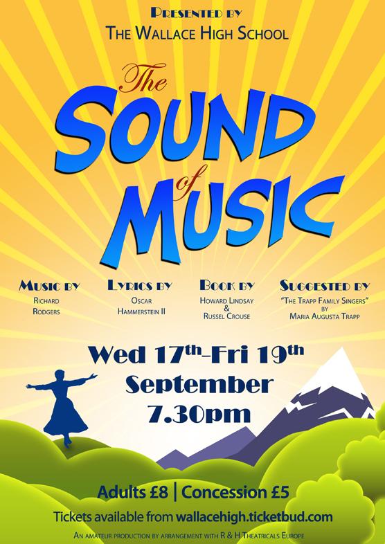 Sound of Music New Version