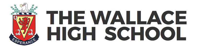 The Wallace High School
