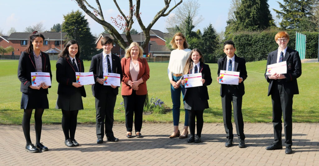 digital schools award